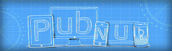 PubNub High Scale Cloud-Hosted Real-time Messaging Service